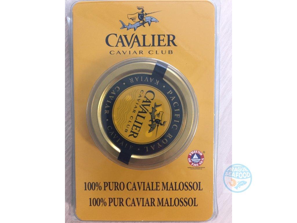 kaviar cerny 1