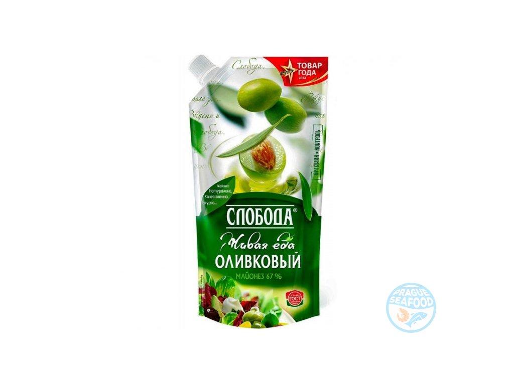 majonez sloboda olivkovyj
