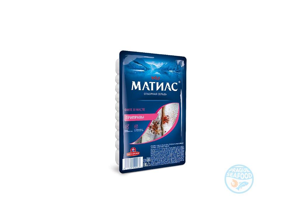 File seledi Matias s pripravami 1 250